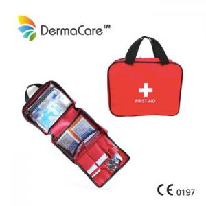 Cheap Private Label Emergency First Aid Kit