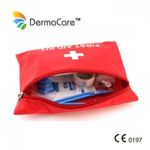 Emergency Survival Travel Small First Aid Kit