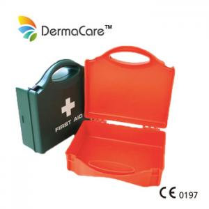 Professional PP Plastic Wound Care First Aid Kit