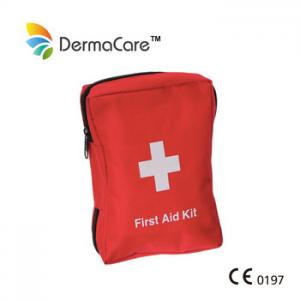 Wholesale Factory Medical Small Pocket Mini Travel Car Home Gift First Aid Kit