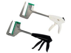 Disposable Linear Staplers