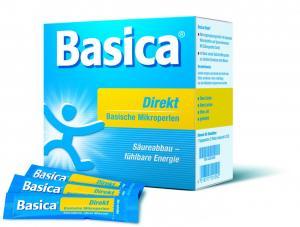 Basica® direct