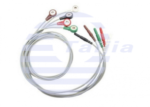 Disposable ECG Cable /customerization