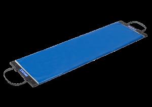 Transfer slide board for transferring patient