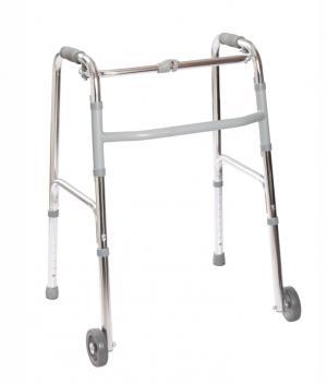 Walker Invalid's – Front Wheels – AL