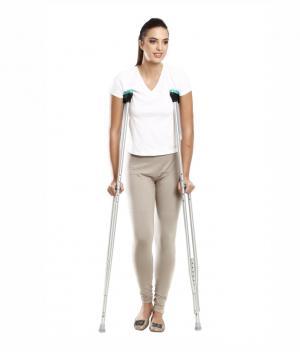 Axillary Crutch (Pair)