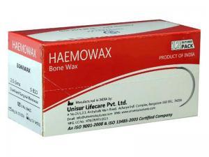 Bonewax (HAEMOWAX)