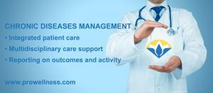 ProWellness Chronic Diseases Management System