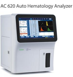 Auto 5-Part Hematology Analyzer AC 620