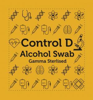 Control D Alcohol Swab