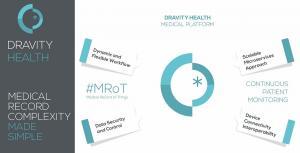 Dravityhelath - Medicalinfo Platform
