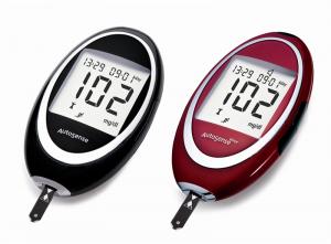 AutoSense & AutoSense Voice - Blood Glucose Meters