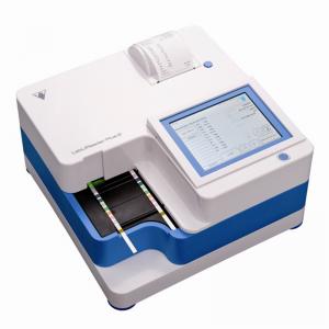 LabUReader Plus 2 - Semi-automated Urine Analyzer