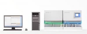 UriSed 3 & LabUMat 2 - Complete Urine Laboratory System