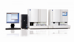 LabUMat 2 & UriSed 2 Complete Urine Laboratory System