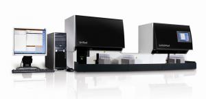 LabUMat & UriSed - Complete Urine Laboratory System