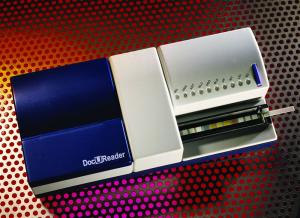 DocUReader - Compact Size Urine Analyzer