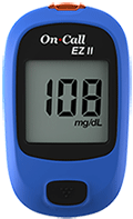 On Call® EZ II