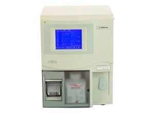 PCE-210 – Fully Automatic Blood Cell Counter