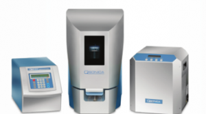 Q800R2 - 2  generation DNA and  Chromatin shearing system
