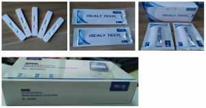 HbA1c Rapid Test Kits