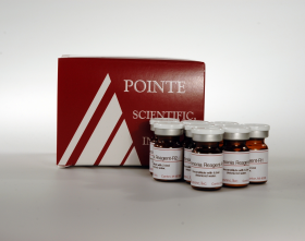 Pointe Scientific Ammonia Open Channel Reagent