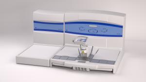 Modular Tissue Embedding Center EC 350