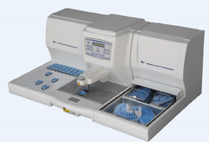 Modular Tissue Embedding Center EC 500