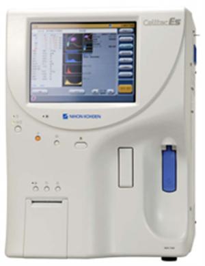 Hematology Analyzer MEK-7300