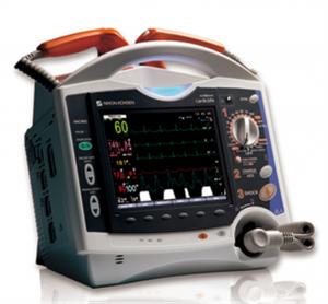Defibrillator TEC-8300