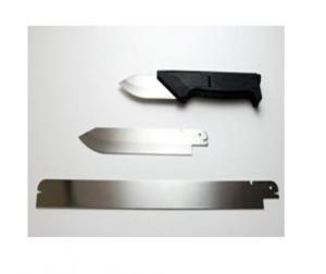 Accu-Edge Semi-disposable Autopsy Knife Series
