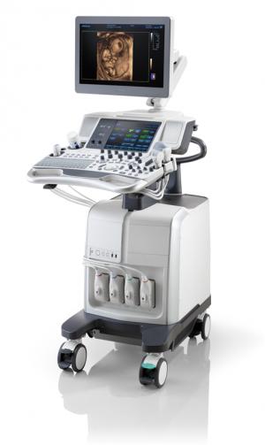 DC-8 Diagnostic Ultrasound System
