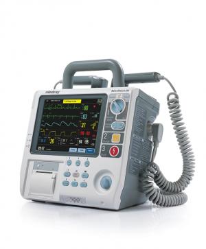 BeneHeart D6 Defibrillator/Monitor