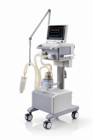 SynoVent E5 Ventilator