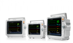 iMEC Series Patient Monitor