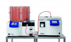 Systec Mediaprep Mediapreparators/Media sterilizers
