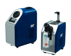 romm disinfection devices