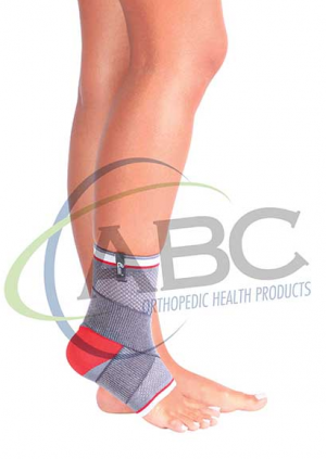 KB 301 Knitted Ankle Brace