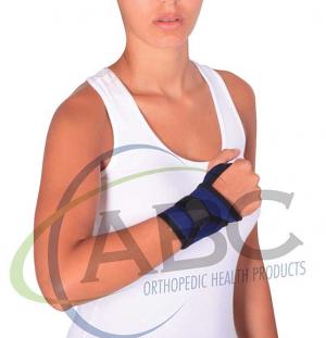 DNB 437 Standard Wristband