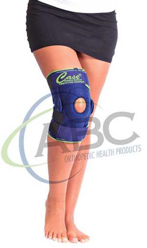 HB 5111 Standard Steel Articulated Knee Brace