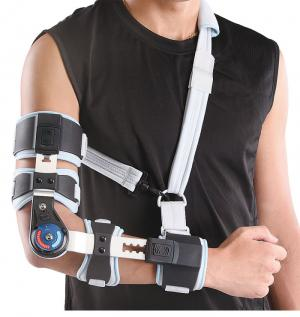 Elbow - POST-OP ELBOW BRACE 31002