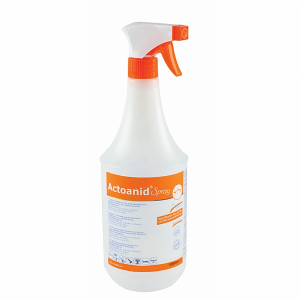Actoanid Spray