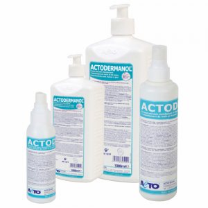 Actodermanol