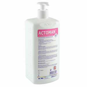 Actoman