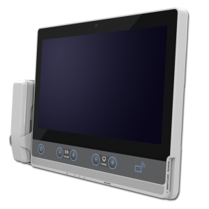 "15.6"" New Revolution of Healthcare/Hospotality Infotainment Terminal"