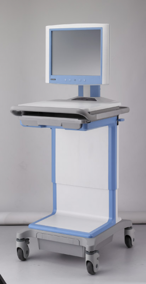 Advantech Computerized Nursing Cart AMiS-60