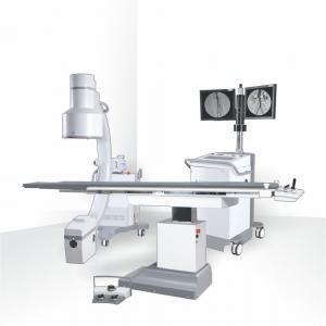 Digital Subtraction Angiography (DSA) system