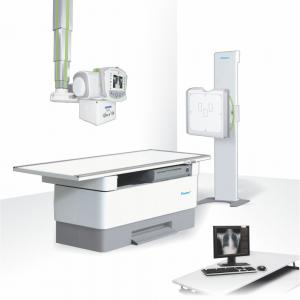 Allengers Digital Radiography Systems