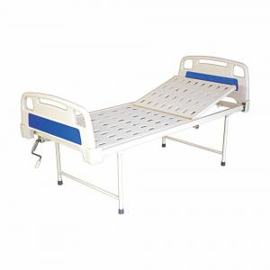HOSPITAL SEMI FOWLER BED MECHANICAL