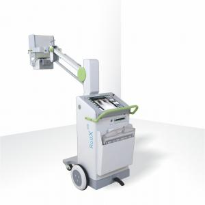 Allengers Mobile X Ray Machine
